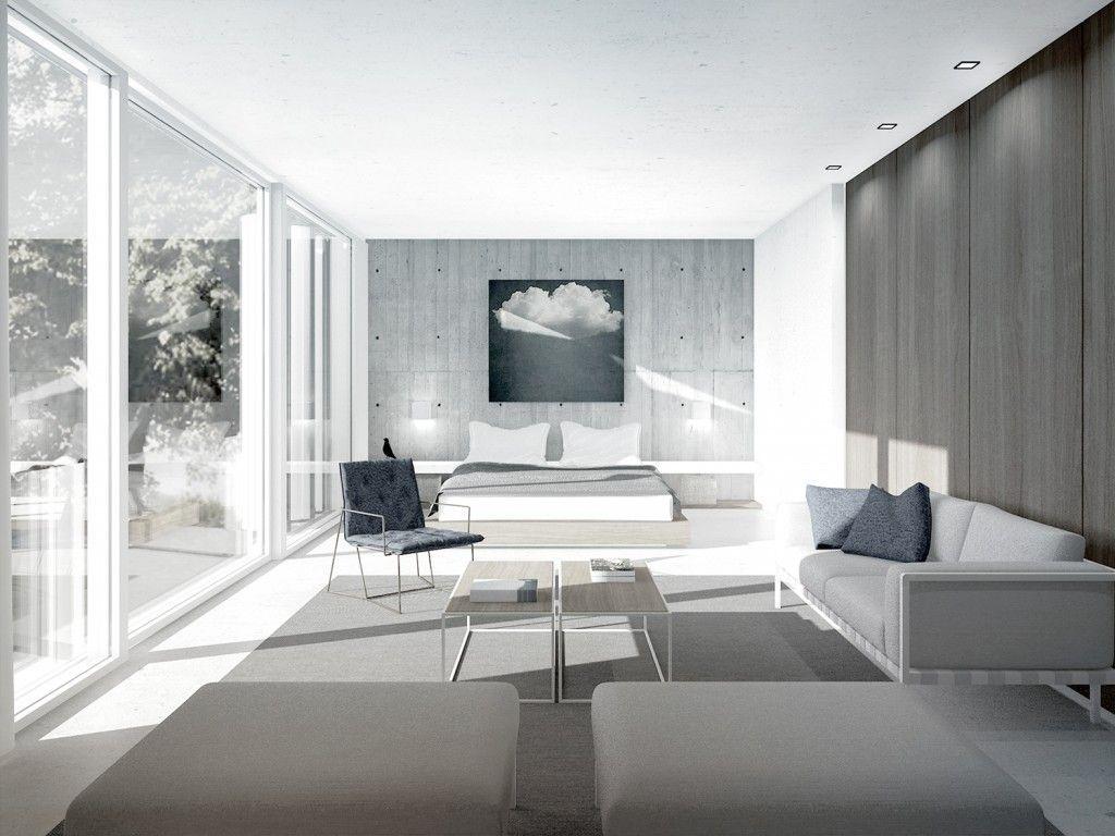 Render e infografias de arquitectura visual army renders 3d - Arquitectura interior ...