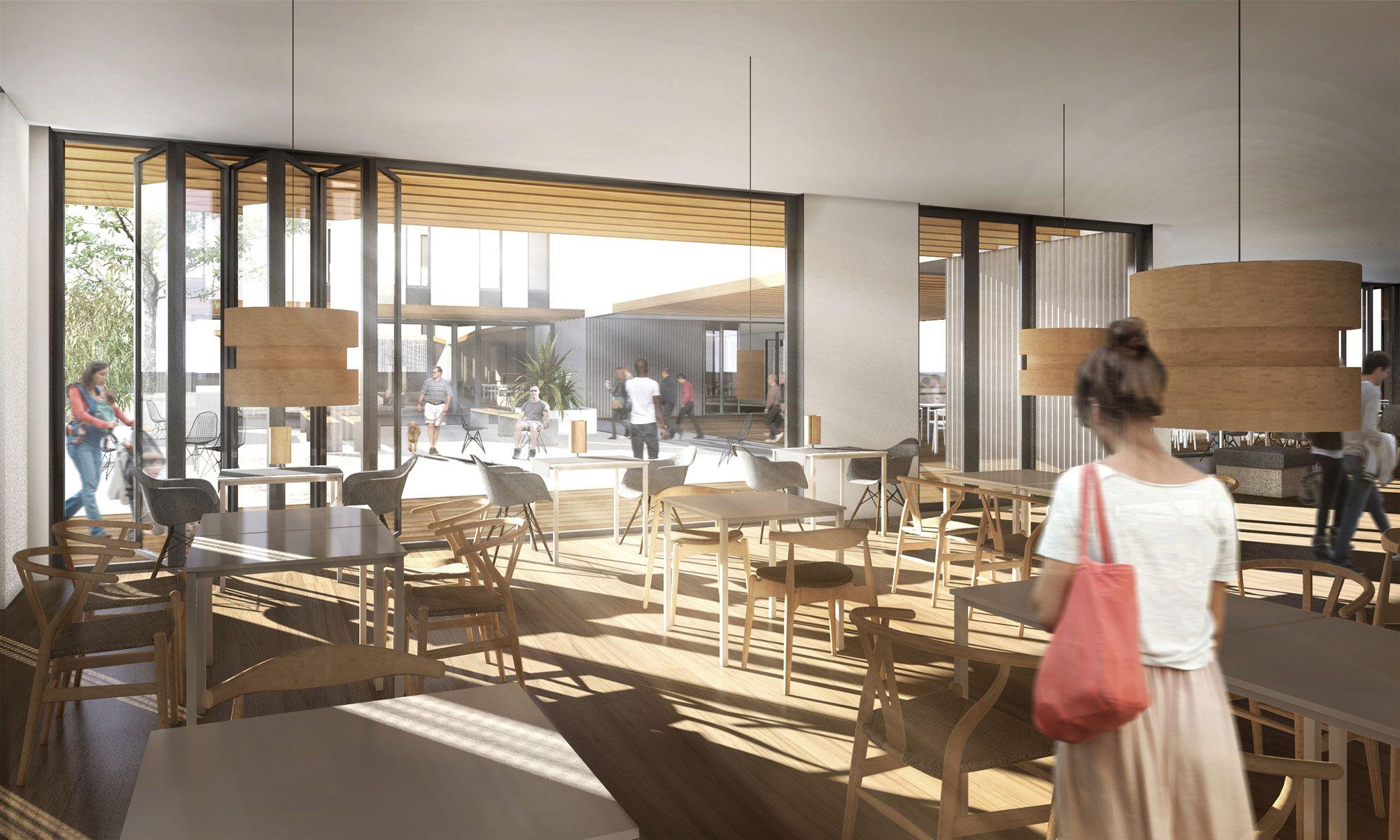 renders arquitectónicos para concursos de arquitectura