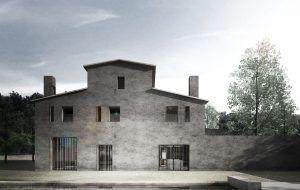 render de arquitectura barcelona