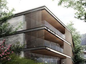 imagen arquitectura terraza
