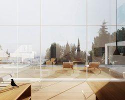 arquitectura 3d exterior