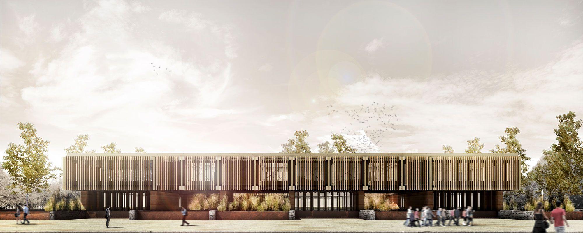 concurso de arquitectura