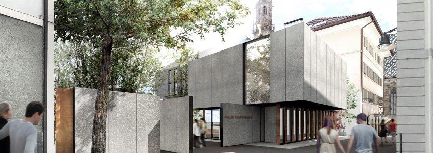 render arquitectura 3d